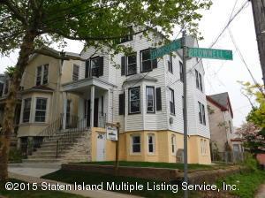 33 Harrison Street, 1, Staten Island, NY 10304