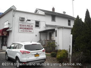 14 Rockland Avenue, Staten Island, NY 10306