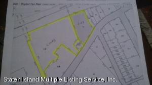 1641 Richmond Terrace, Staten Island, NY 10310