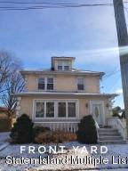 19 Roderick Avenue, A, Staten Island, NY 10305