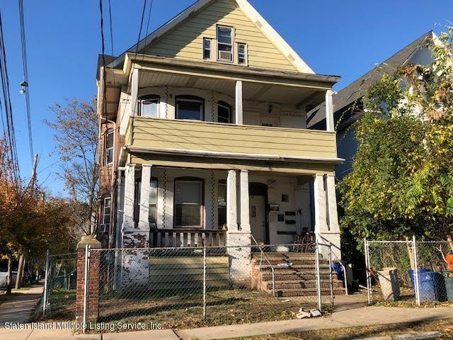 87 Crescent Avenue,Staten Island,New York,10301,United States,3 Bedrooms Bedrooms,1 BathroomBathrooms,MultiFamily,Crescent,1124131