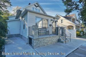 Renovated from top to bottom..New kitchen, flooring, walls, ceilings and more...a must see home...3 bedrm being used as a 2