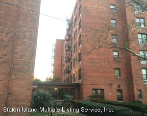 100 Colfax Avenue, 4m, Staten Island, NY 10306