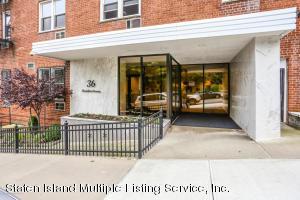 36 Hamilton Avenue, 3j, Staten Island, NY 10301