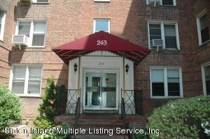 243 Mcdonald Avenue, 1d, Brooklyn, NY 11218