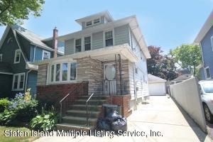 118 Bache Avenue, Staten Island, NY 10306