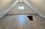 Finished Room in Attic