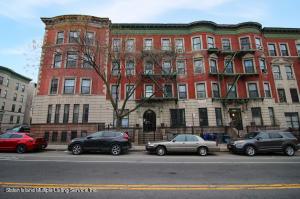 1500 Bedford Avenue, 1f, Brooklyn, NY 11216