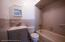 Rental Full Bathroom