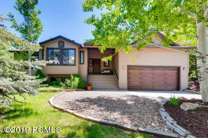 3865 Lariat Road, Park City, UT 84098