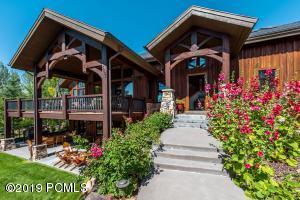 5825 Mountain Ranch Drive, Park City, UT 84098