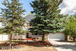 2558 Geronimo Court, Park City, UT 84060