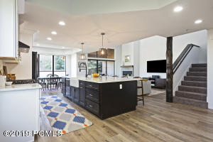1301 Ptarmigan Court, Park City, UT 84098