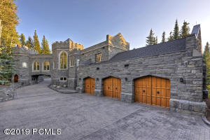 212 White Pine Canyon Road, Park City, UT 84060