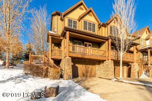 3021 Lower Saddleback Road, Park City, UT 84098