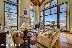 3275 Signal Hill Court, Park City, UT 84098