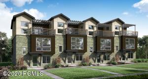 1326 S Daisy Lane, 5, Park City, UT 84098