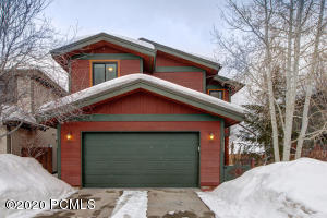 1023 Old Stone House Way, Park City, UT 84098