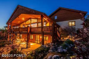 6015 Mountain Ranch Drive, Park City, UT 84098
