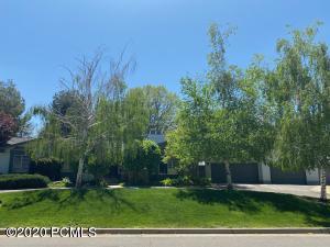 1850 S Cottonwood Club Drive, Salt Lake City, UT 84117