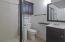 Apartment 3/4 Bath