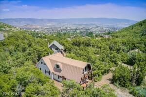 1159 N View Drive, Midway, UT 84049