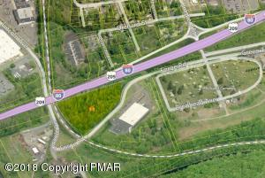 Forge Rd, East Stroudsburg, PA 18301