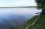Arrowhead Lake from backyard