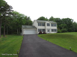 185 Granite Rd, Long Pond, PA 18334