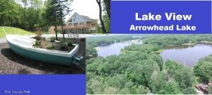 1442 Arrowhead Dr, Pocono Lake, PA 18347