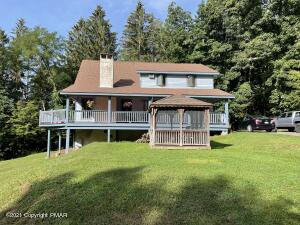 4916 Route 447 RTE, Canadensis, PA 18325