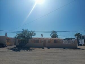 M323 L8 Cjon M.Hildalgo Y B. Dominguez, ., Puerto Penasco,