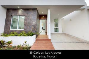 39 Ceibas, Ceibas 39, Riviera Nayarit, NA
