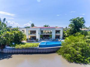6 Retorno Las Maravillas, Isla Capitan, Villa Buenos Vientos, Riviera Nayarit, NA