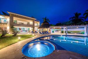 11 Cda. de las playas, Villa Del Mar, Riviera Nayarit, NA
