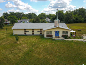1400 E Logan, Moberly, MO 65270