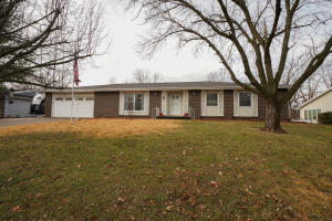 711 Greenbrier, Moberly, MO 65270