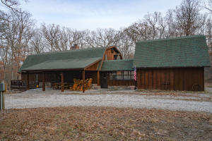 1452 County Road 2710, Moberly, MO 65270