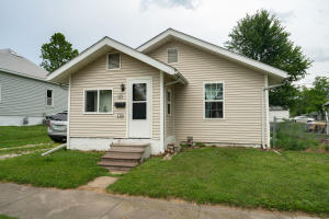 716 McKinley Ave., Moberly, MO 65270