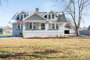 1826 6 Mile Lane, Moberly, MO 65270