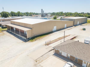 1317 S Morley, Moberly, MO 65270