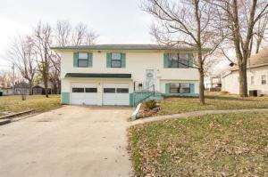 312 E Howell St., Marceline, MO 64658