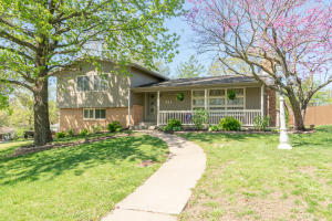 311 Oak Terrace, Moberly, MO 65270