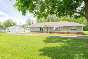 33571 Chapel Hill Road, Salisbury, MO 65281