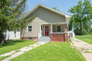 723 W Reed St., Moberly, MO 65270