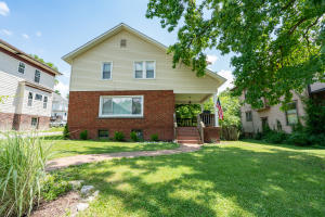 316 Epperson, Moberly, MO 65270