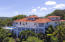 La Casa De Dos Aguiles, Roatan,