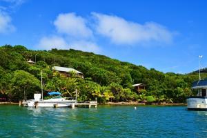 Roatan, Port Royal Waterfront Home, Roatan,