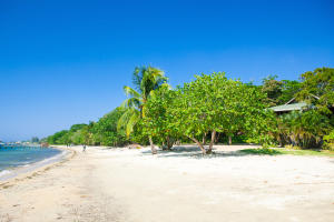 West Bay paradise, Roatan,