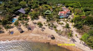 Beachfront lot#2, Palmetto Bay Plantation, Roatan,